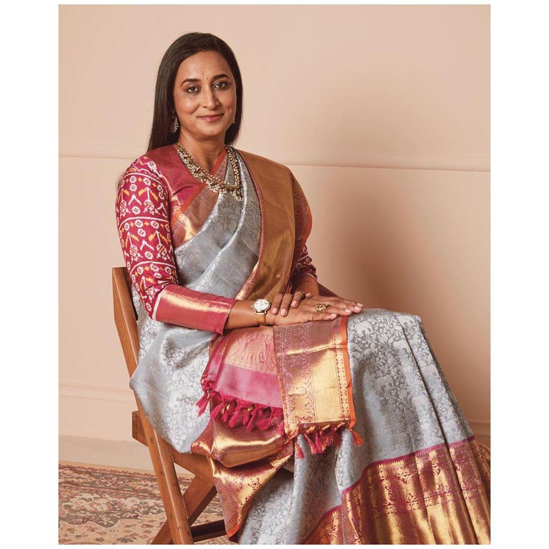 silk-sarees-with-designer-blouses-11
