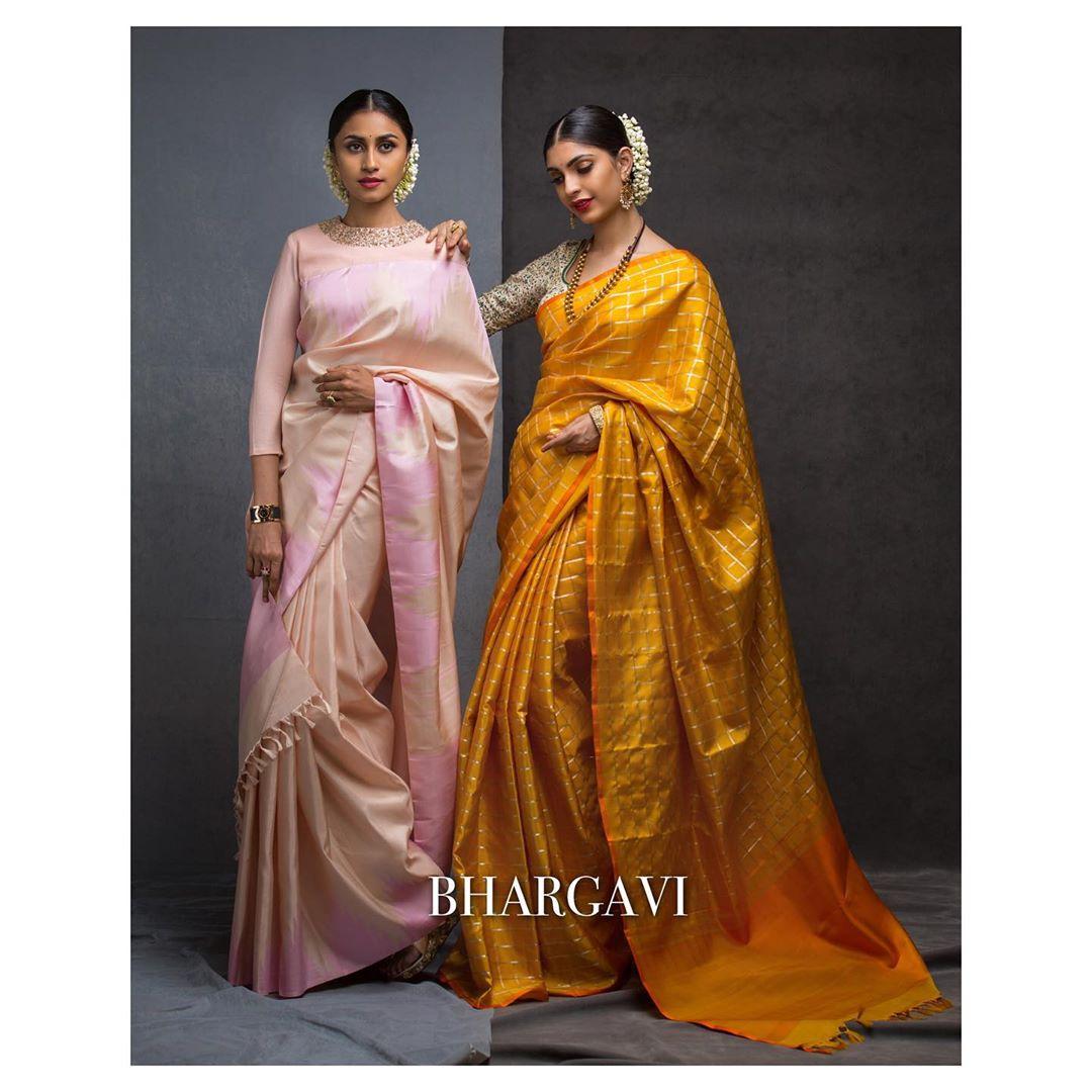 silk-sarees-with-designer-blouses-6