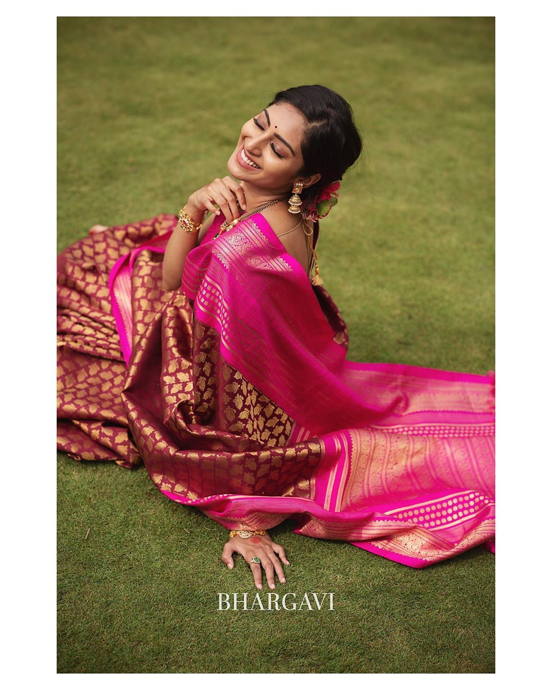 silk-sarees-with-designer-blouses-8
