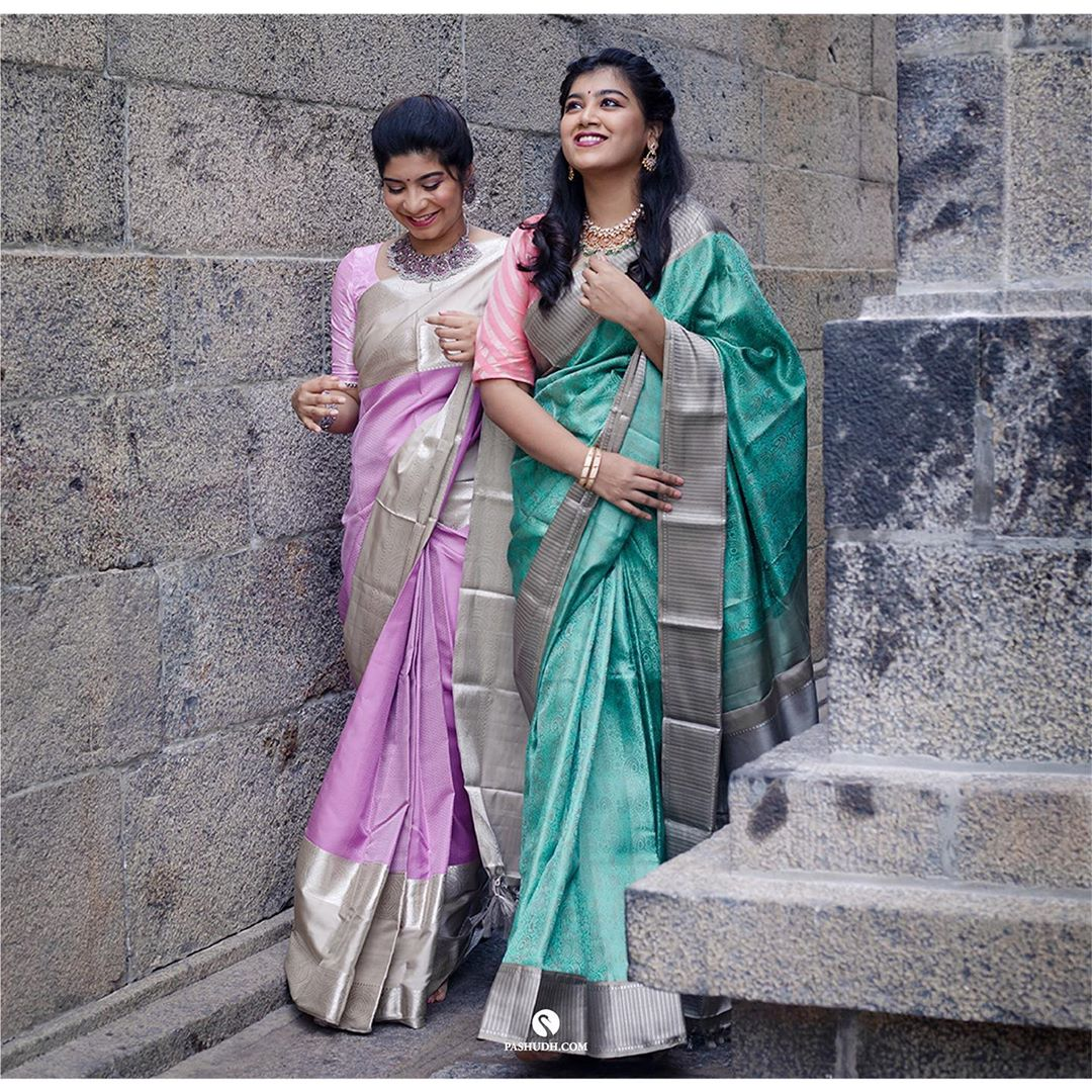 silk-sarees-with-designer-blouses-feature