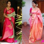 Royal Silk Sarees That You Can't Afford to Miss!!