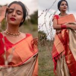 Exotic Silk Sarees To Try This New Year