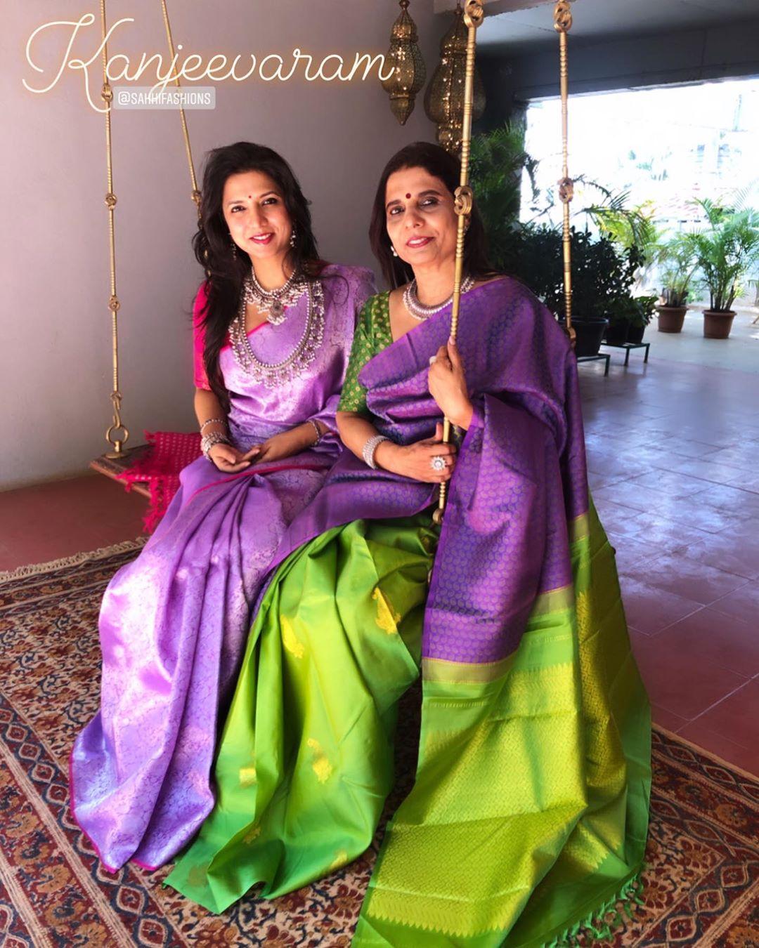 mother-daughter-sarees-12