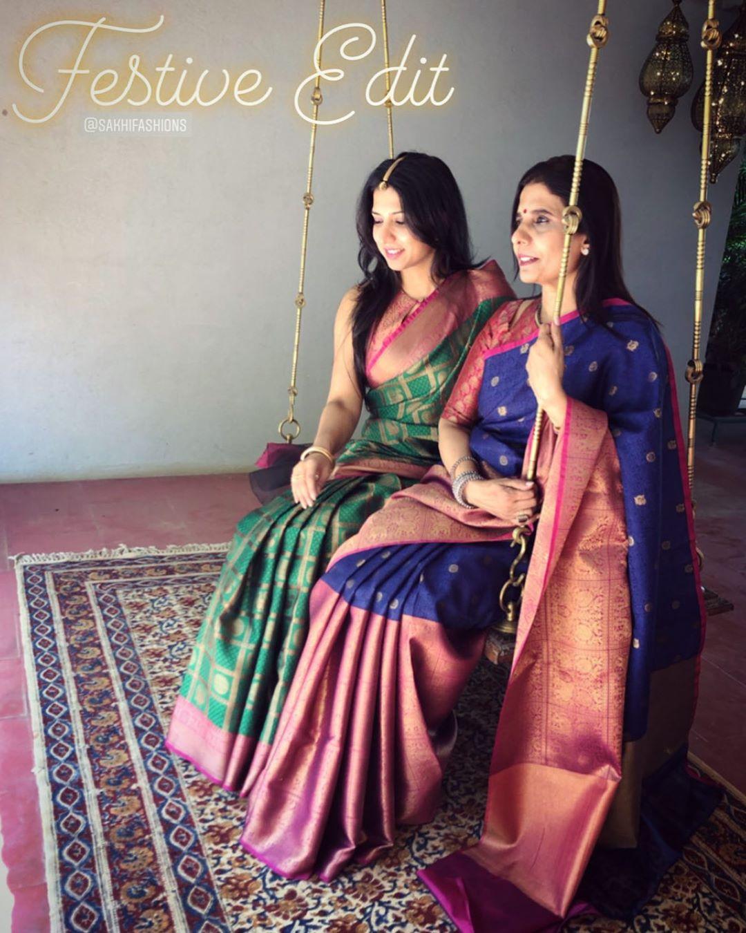mother-daughter-sarees-9