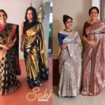 Sarees That Every Mother & Daughter Would Love To Wear