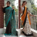 Sarees That Can Make You Look Uber Cool This Season!