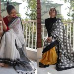 Look Incredible This Winter In Sarees!