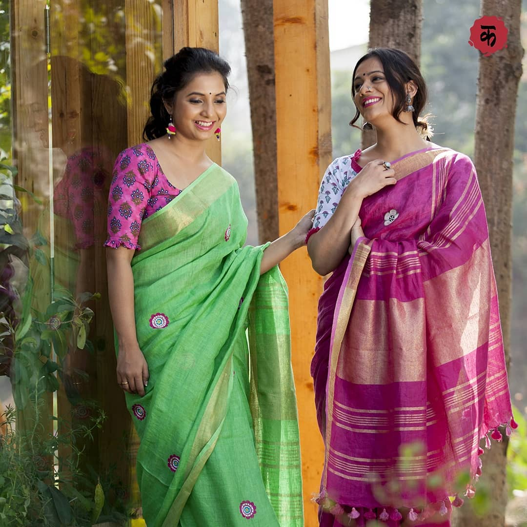 saree-with-contrast-blouse-feature-image-1