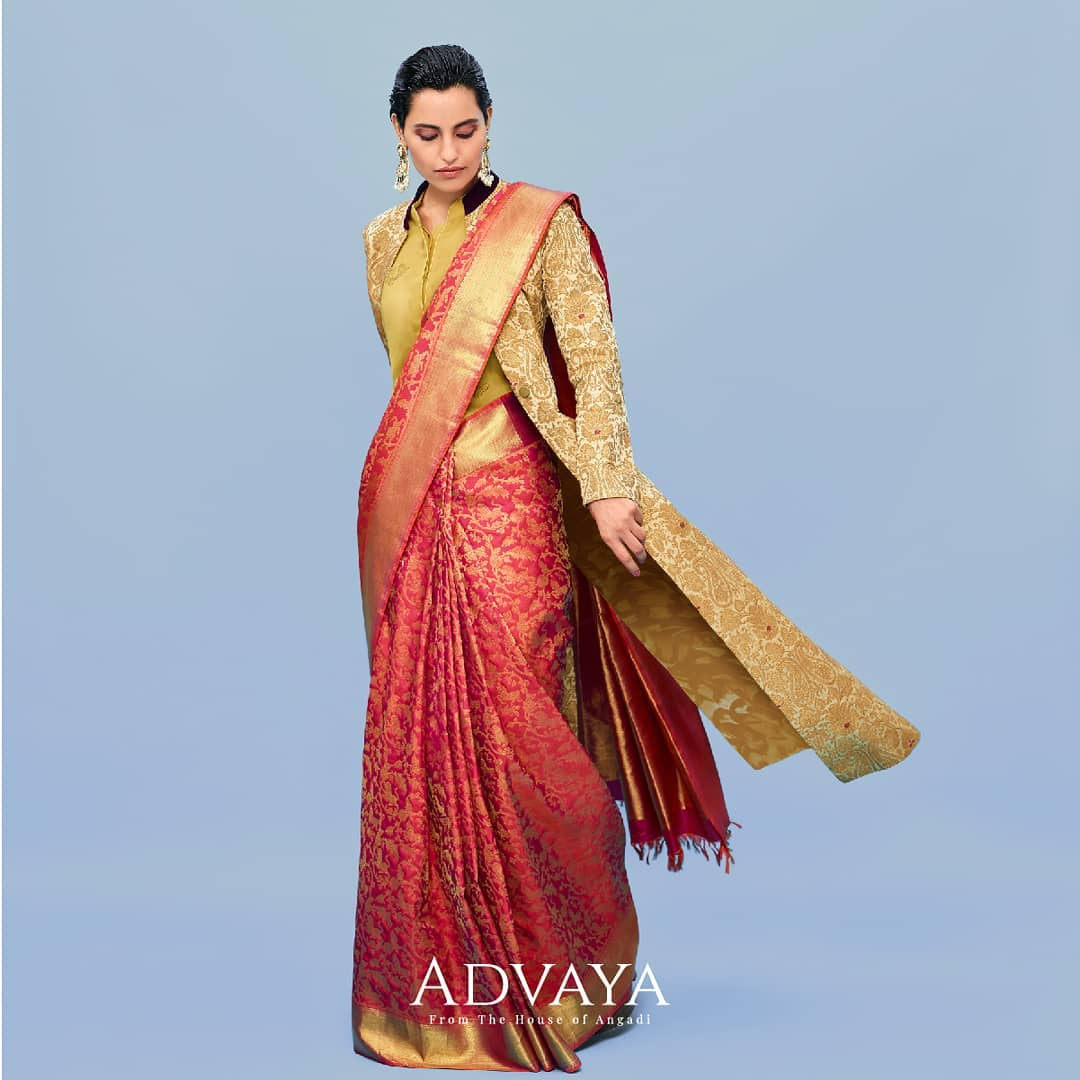 styling-sarees-for-winters-14