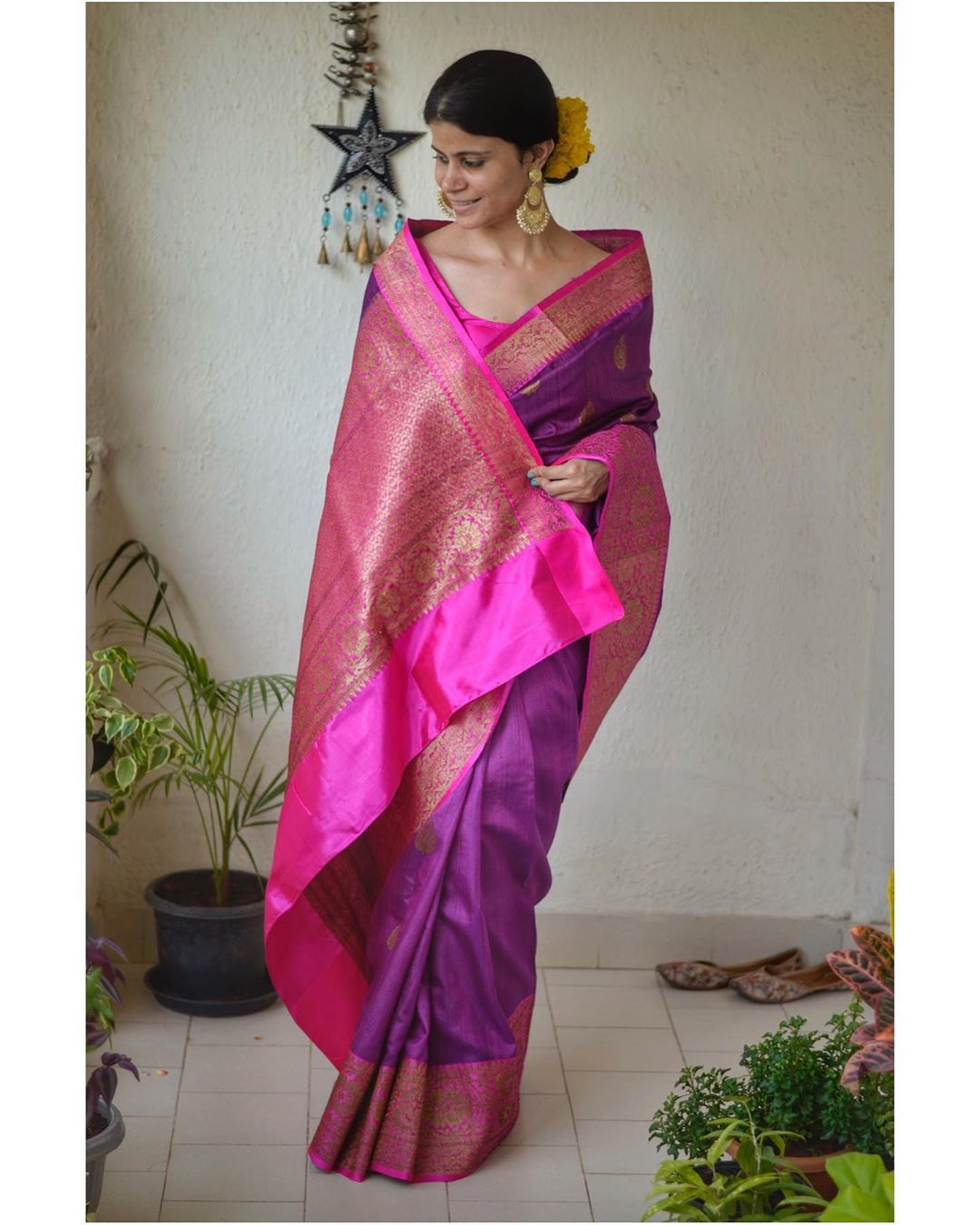 styling-sarees-for-winters