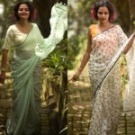 Insanely Simple Sarees For That Stylish Look!