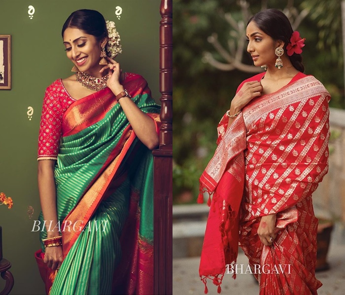 latest-silk-sarees-blouse-designs-2020