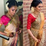 Find the Latest South Indian Silk Sarees for Wedding Online Here