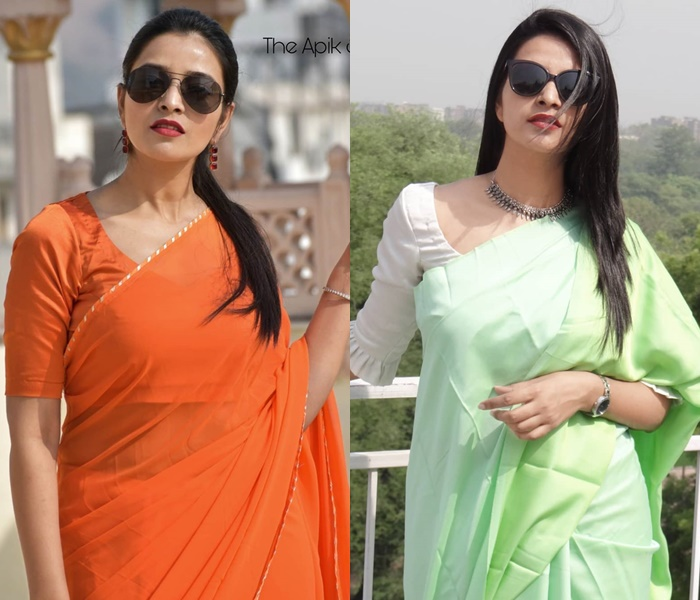 styling-simple-sarees
