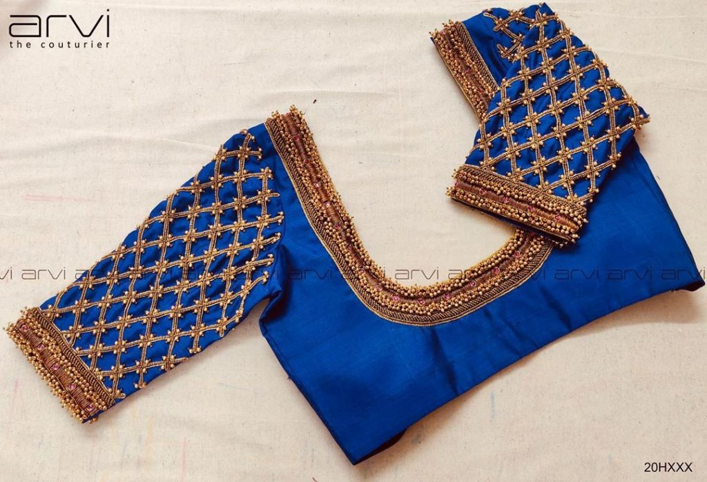 bridal-blouse-designs-12