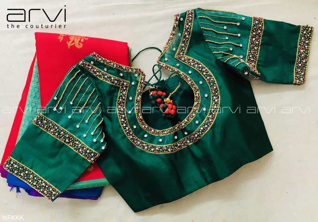 bridal-blouse-designs-3