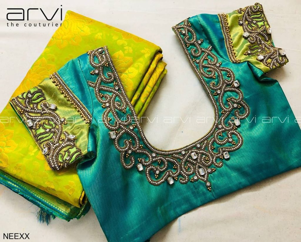 bridal-blouse-designs-4