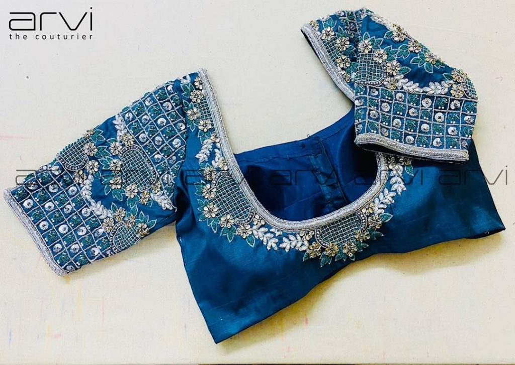 bridal-blouse-designs-9