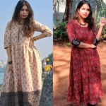 This Brand Has the Best Ethnic Long Dresses