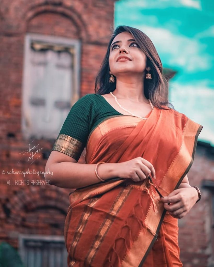 saree-styling-tips-for-plus-size-14