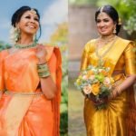 Irresistible South Indian Bridal Look Ideas!