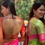 Check This Brand For Latest Bridal Blouse Designs for Pattu Or Silk Sarees