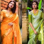 Get Some Cool Saree Fashion Inspiration From This Instagrammer