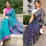 Get Some Cool Saree Styling Tips From This Instagrammer