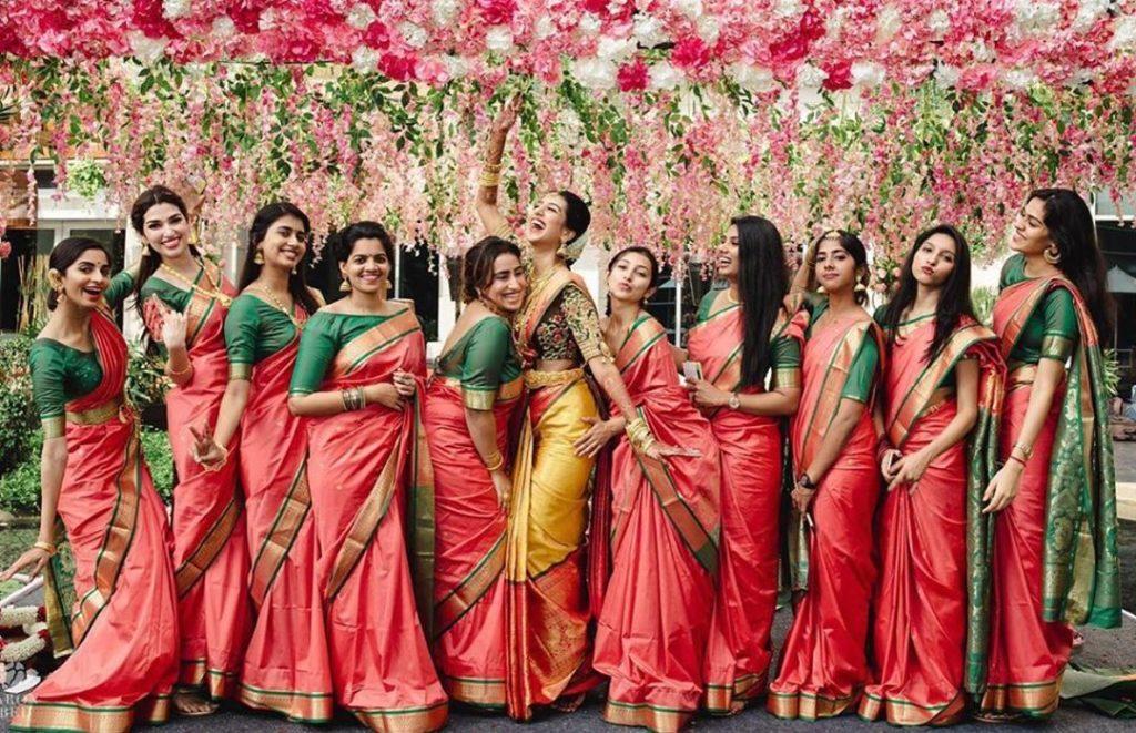 south-indian-bridesmaid-sarees-12