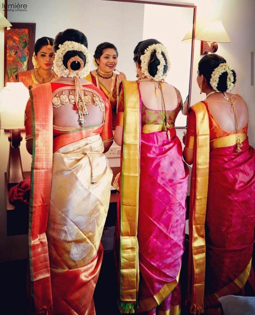 south-indian-bridesmaid-sarees-16