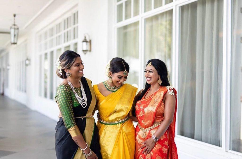 south-indian-bridesmaid-sarees-3