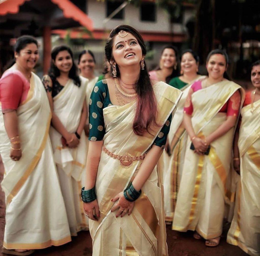 south-indian-bridesmaid-sarees-5