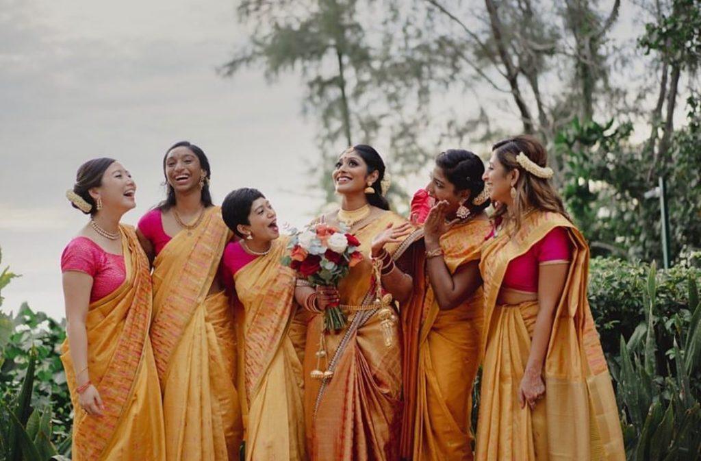 south-indian-bridesmaid-sarees-9