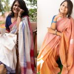 Time To Promote Aatm Nirbhar Bharat With Handloom Sarees