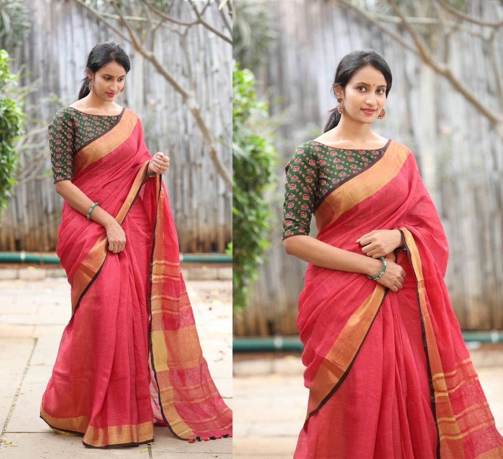 linen-saree-online-2