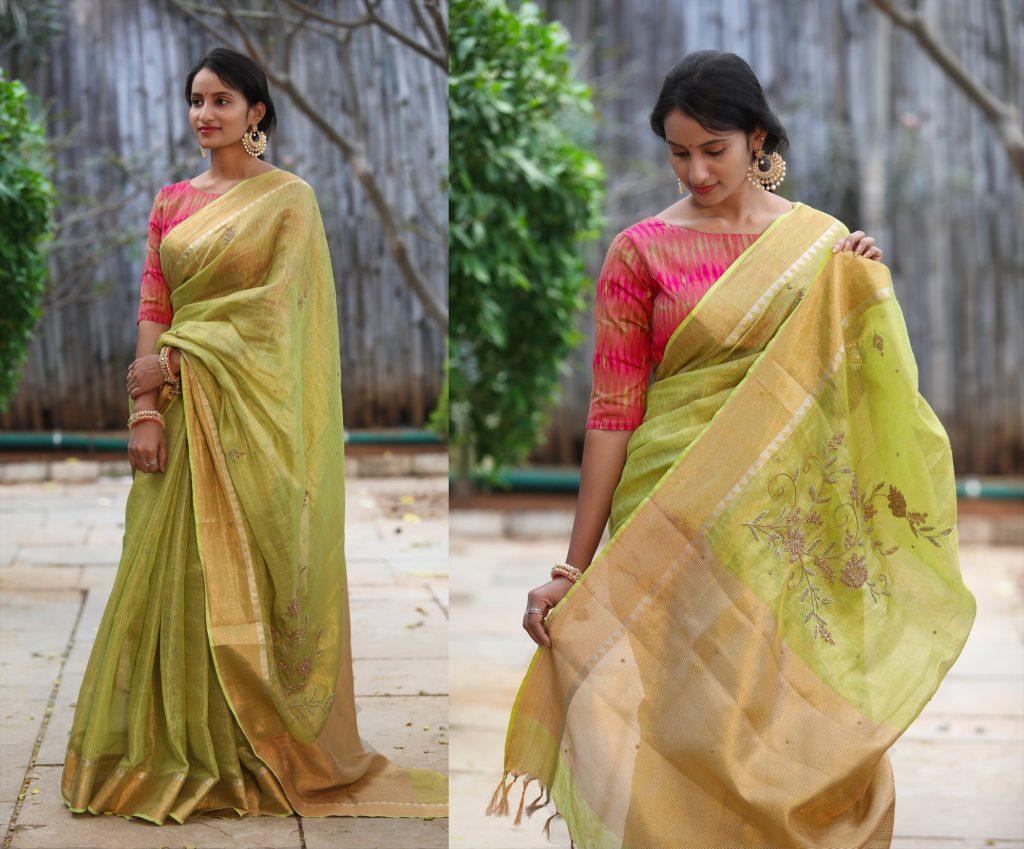 linen-saree-online-8