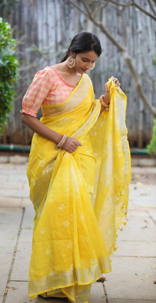 linen-saree-online-9