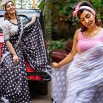 Check Out Epic Retro Saree Collections From This Brand