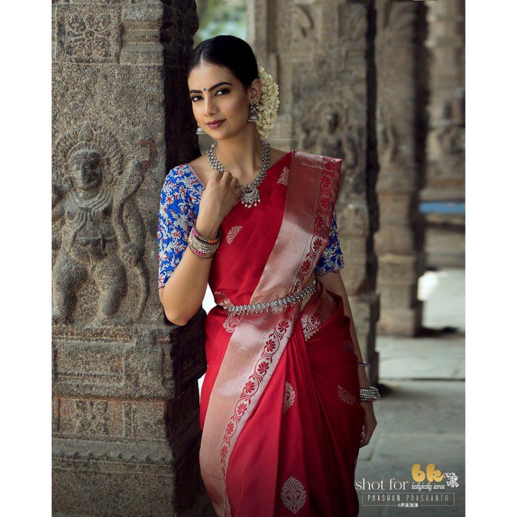 silk-saree-blouse-designs-3