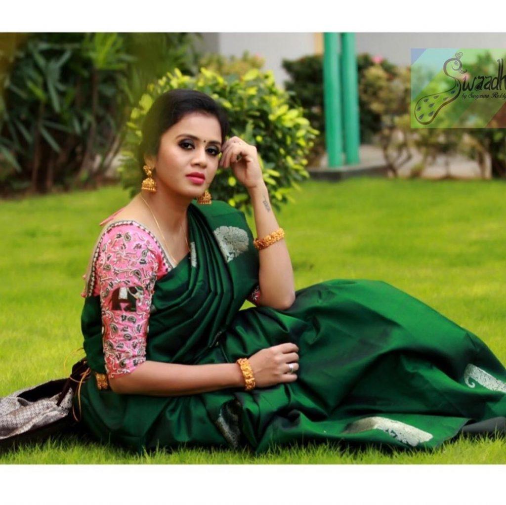 silk-saree-blouse-designs-6