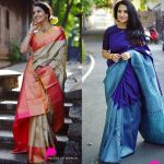 These Stunning Silk Sarees Deserves Every Bit Of Your Attention