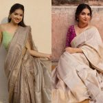 Absolute Graceful Silk Sarees Designs Are Here!!