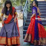 Beautiful South Indian Wedding Outfits For You!!