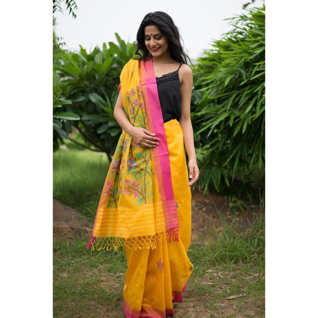 summer-sarees-collection-13
