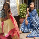 This Brand Have The Classic Everyday Saree Designs