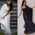 Stylish Party Wear Sarees That You Can't Resist