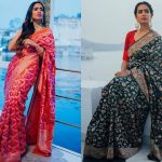 Check Out Epic Silk Saree Collections Here!