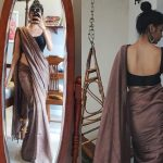 Follow This Brand To Style Simple Sarees in Epic Ways!