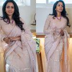 Shop Chic Designer Sarees For This Festive Season
