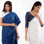 Flaunt These Handloom Sarees In Upcoming Festive Season